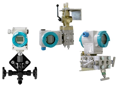 Differential PressureTransmitter